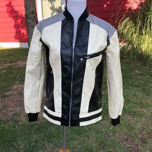 Other - Ferris Beuller's Day Off Vegan Leather Jacket